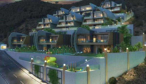 Antalya konut projeleri ile ilgili görsel sonucu