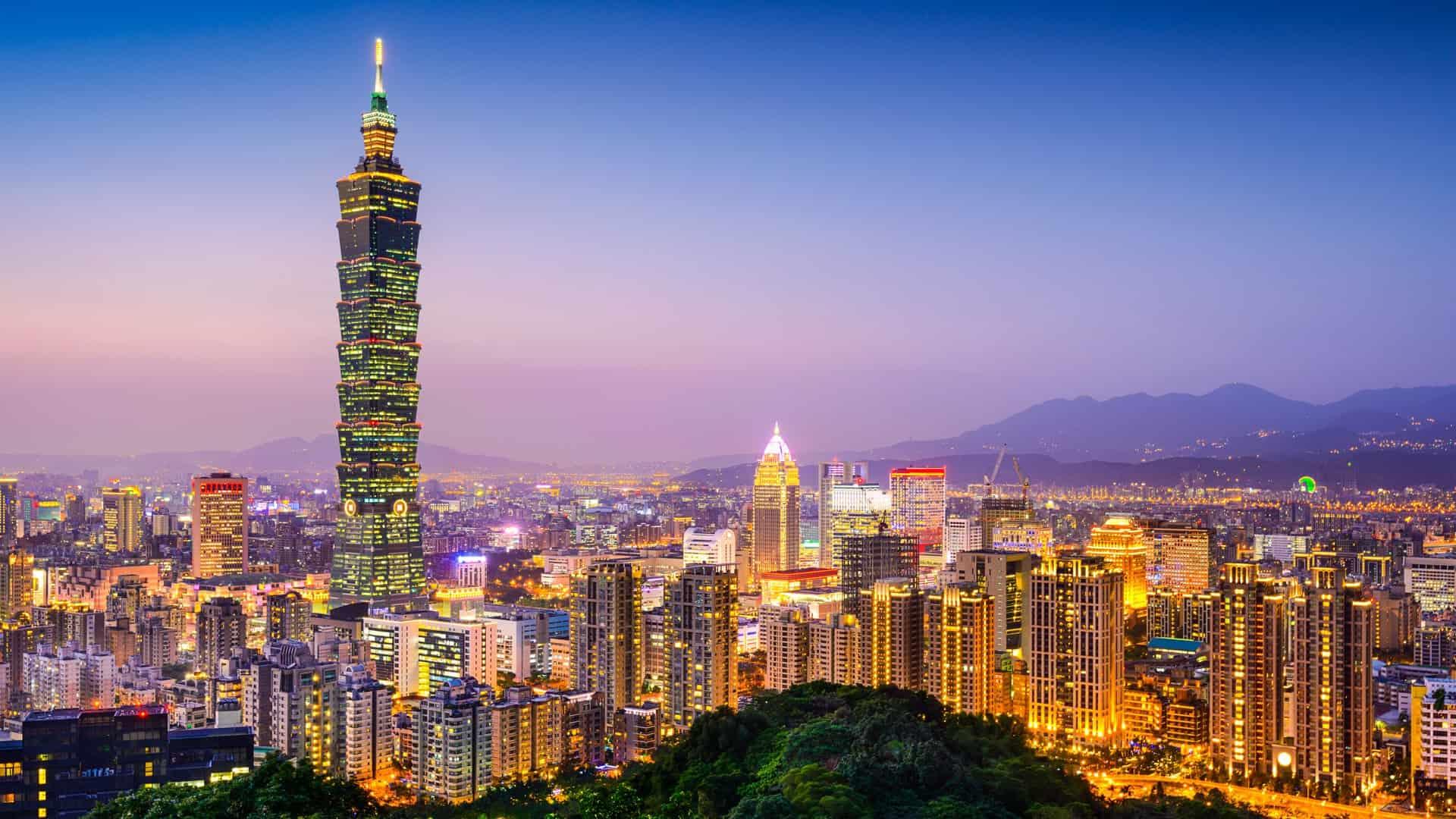 Dünyanın En Yüksek Binaları Nelerdir?