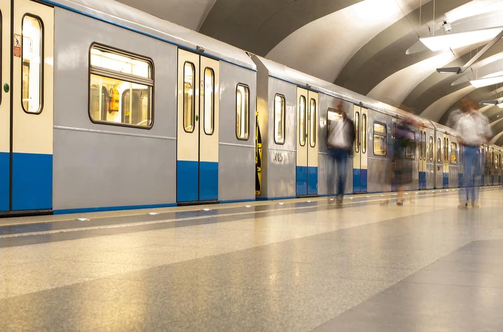 İstanbul Yeni Metro Hatları 2018-2019