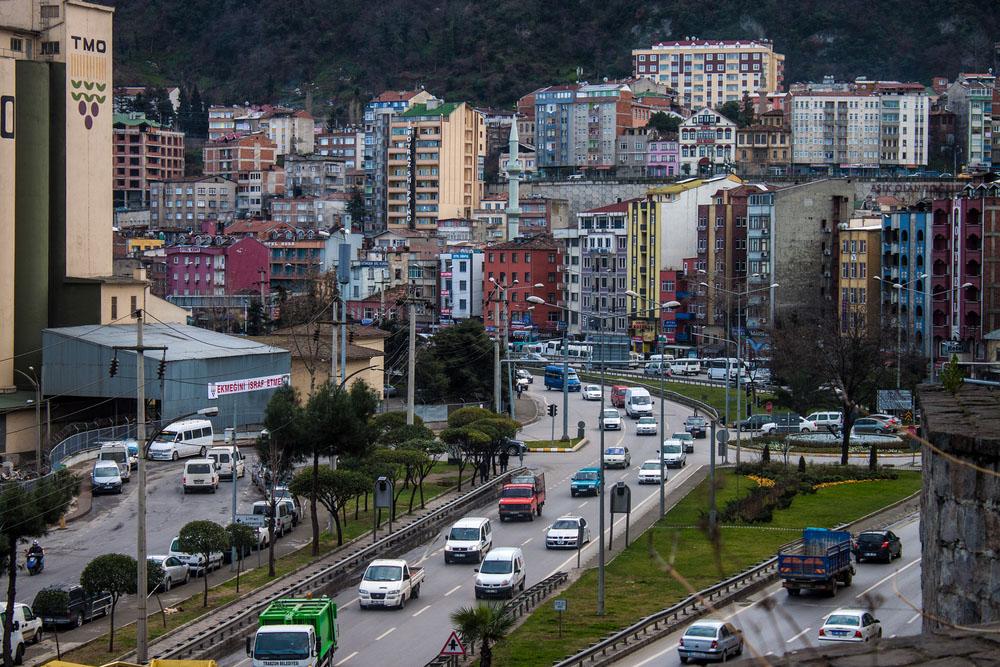 Trabzon'un En Karlı Konut Projeleri