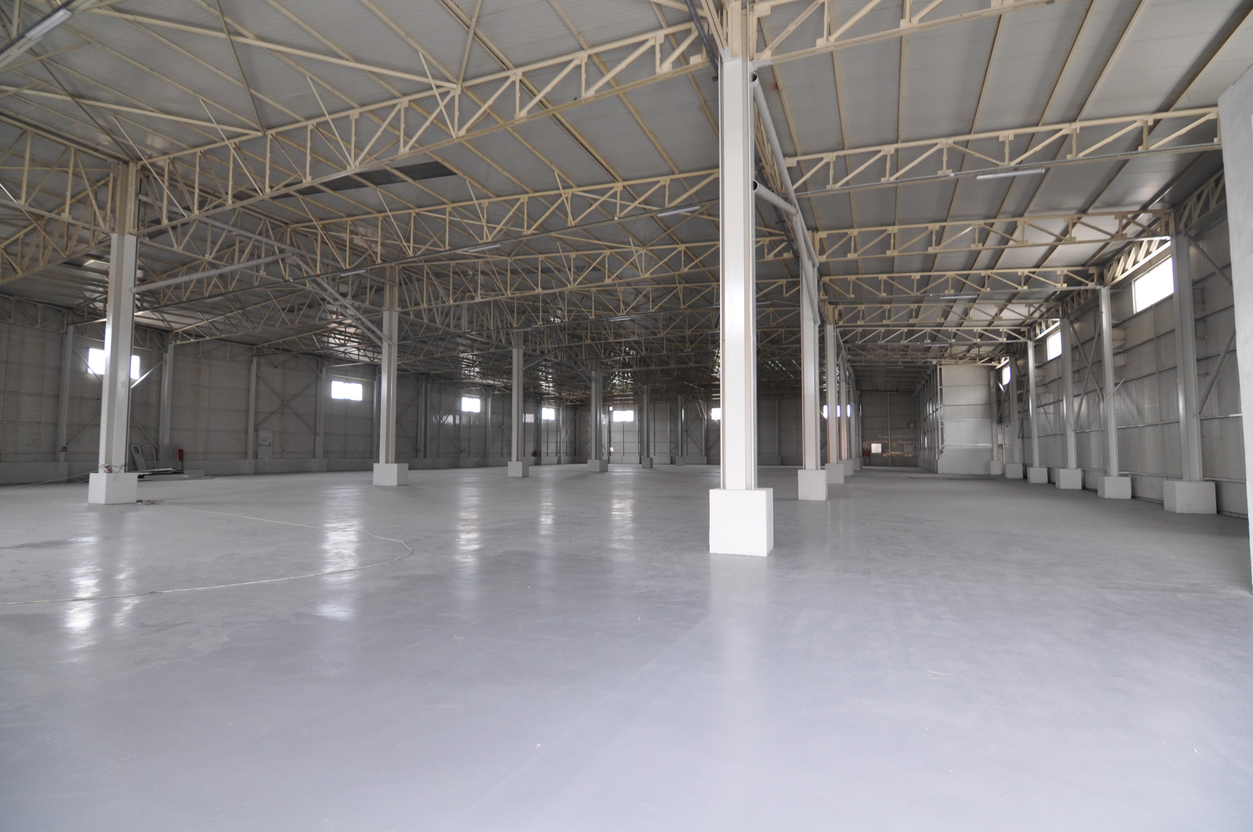 Hadımköy Düz Giriş 4.000 m2 , H:8mt, Kiralık Depo-Fabrika
