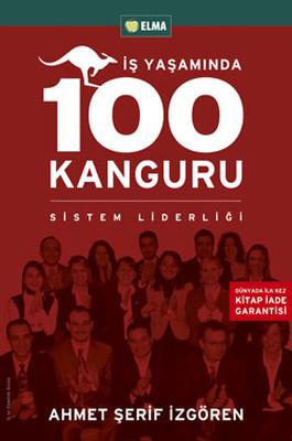 İş Yaşamında 100 Kanguru (Kitap Özet)