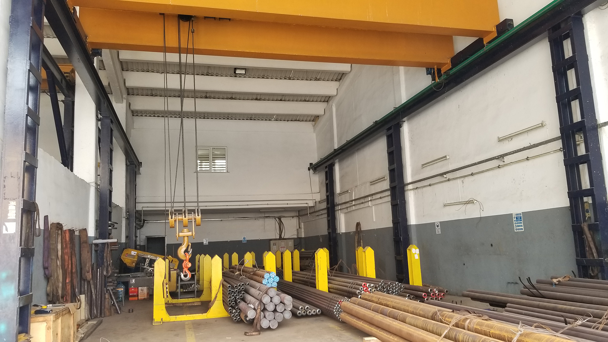 Birlik Sanayi'de Satılık İmalathane (Fabrika)